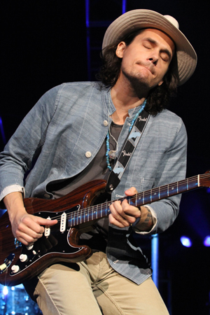 John Mayer teases new single Shadow Days from Born and Raised