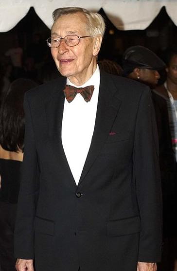 John Neville dies at 86