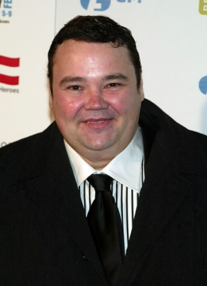 Comedian John Pinette found dead in his hotel room