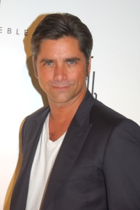 John Stamos is in court