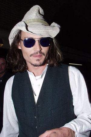 Johnny Depp birthday