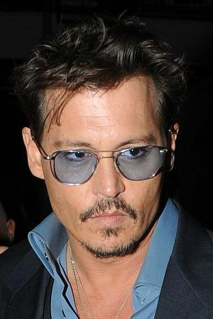 Johnny Depp retiring from acting