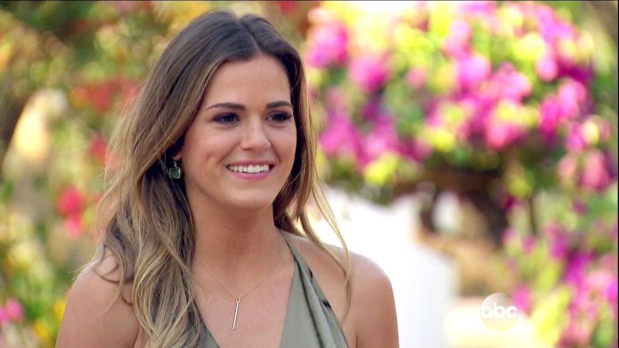 The Bachelorette overnight dates reveal a