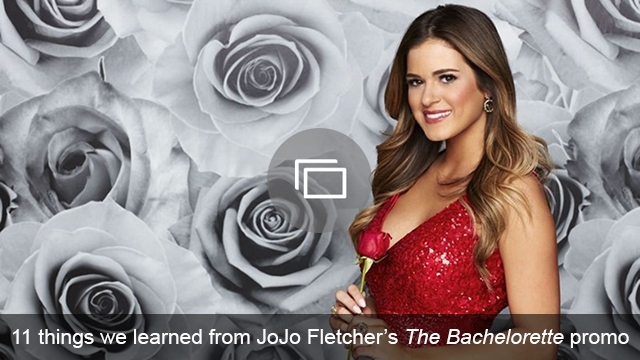 jojo fletcher slideshow