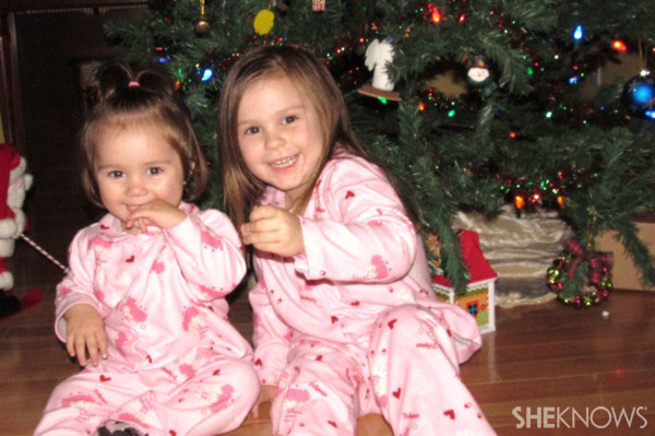 623faaf52c Matching Christmas pajamas for the whole family – Page 6 – SheKnows