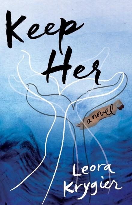 Keep Her by Leora Krygier