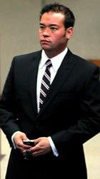 Jon Gosselin in court