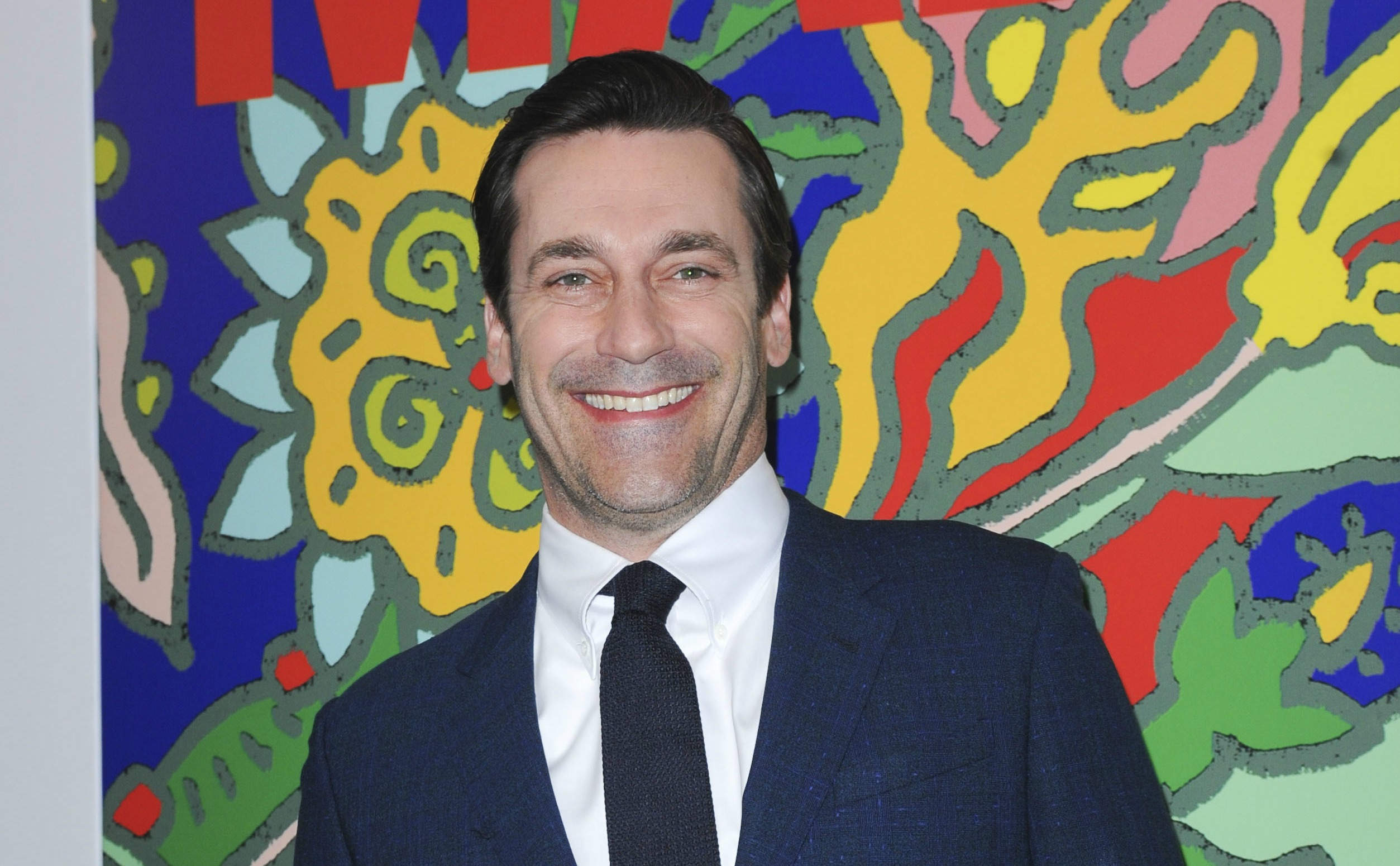 Jon Hamm opens up to Vanity Fair about working the set of porn films and Mad Men