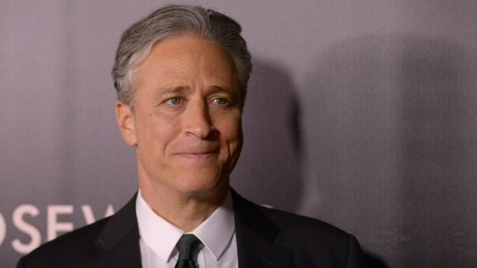 Jon Stewart confesses his biggest regret