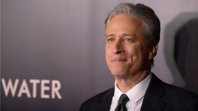 Jon Stewart's veteran intern program shows