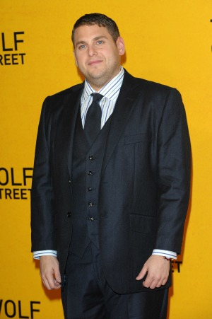 Jonah Hill has new girlfriend Isabelle McNally