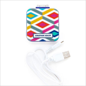 Jonathan Adler on the go charger | Sheknows.com