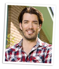 Jonathan Scott from Property Brothers