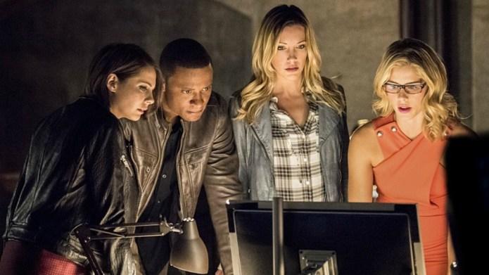 Arrow: Why Felicity's badass boss skills