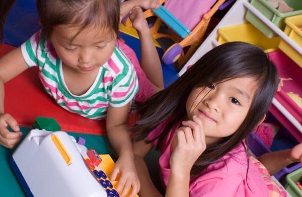 Making playtime educational