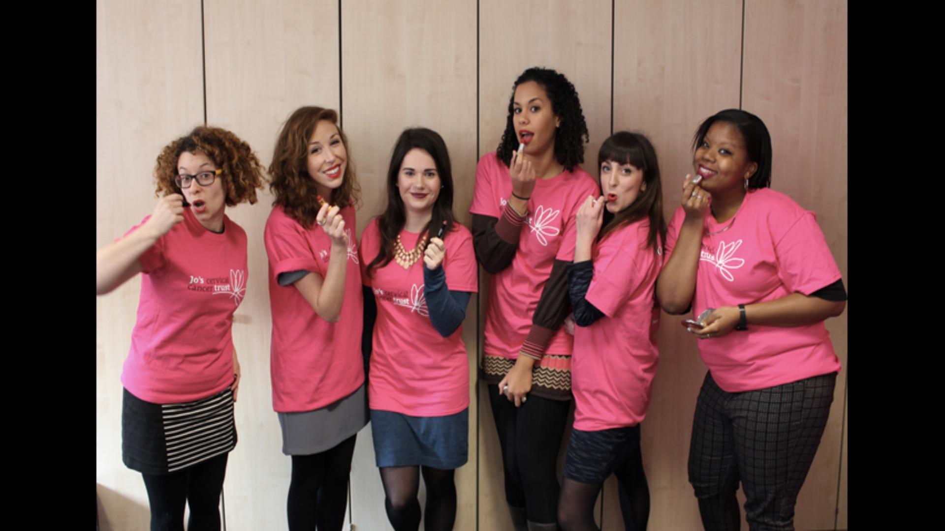 Jo's Trust is encouraging all women to SmearForSmear