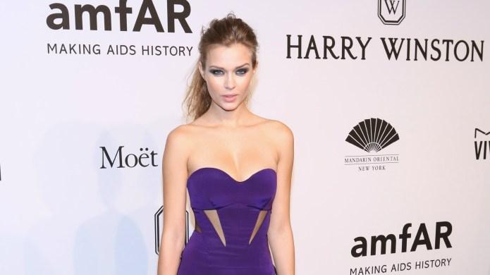 Victoria's Secret model confesses her difficult