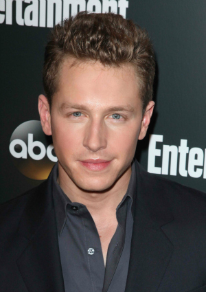 Once Upon a Time's Josh Dallas