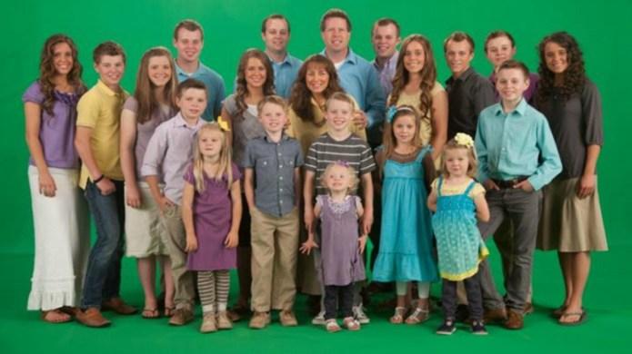 19 Kids and Counting's Josiah Duggar