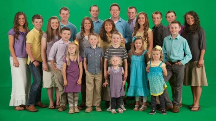 19 Kids and Counting's Josiah Duggar