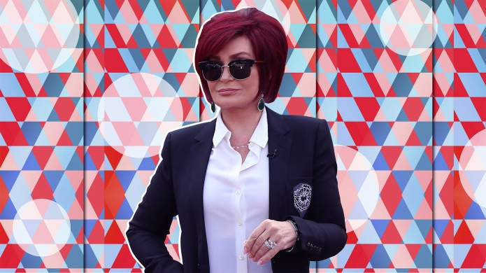 Sharon Osbourne's Realest Quotes About Love