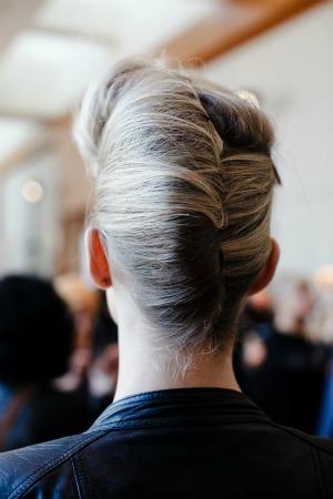 Jean Pierre Braganza hair