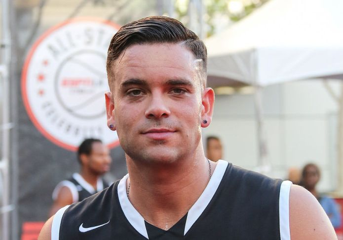Mark Salling Pleads Guilty to Charges