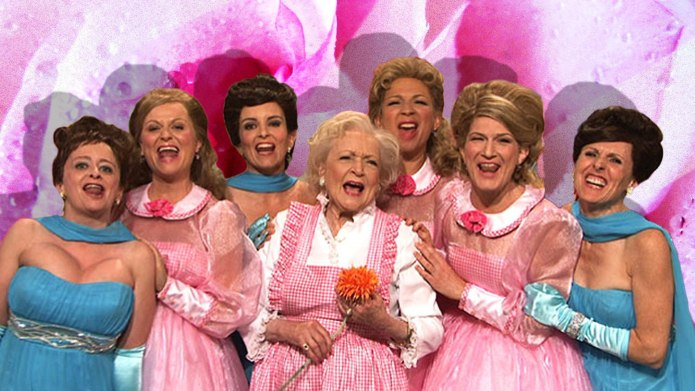 The Best SNL Mother's Day Sketches