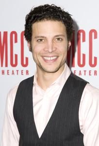 Justin Guarini is a dad!