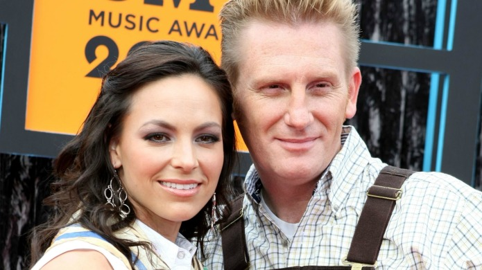 Rory Feek pens emotional post about