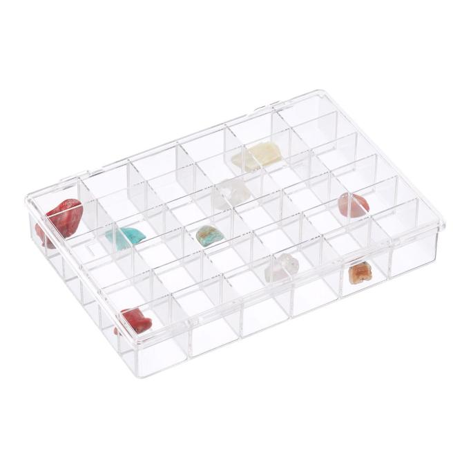 Container Store do's and don'ts: Organize your life with tackle box containers