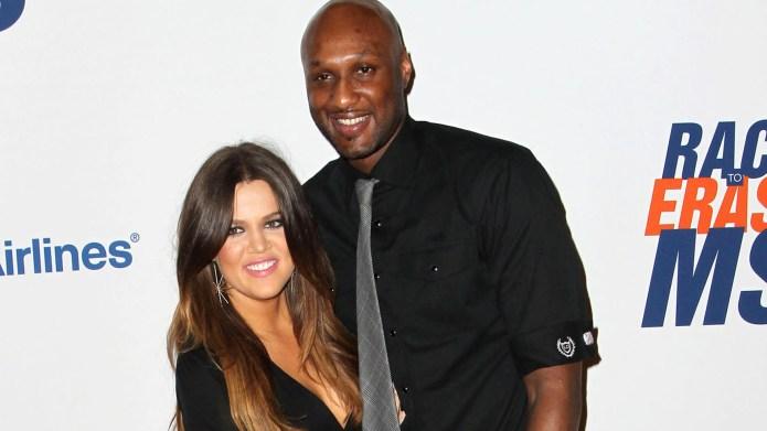 Khloé Kardashian, Lamar Odom call off