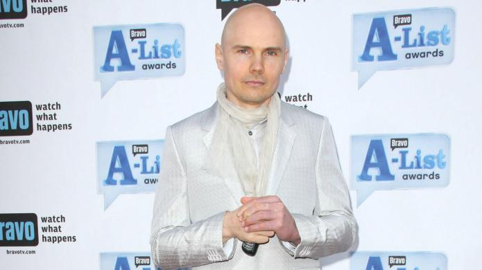 Billy Corgan gets catty with Anderson