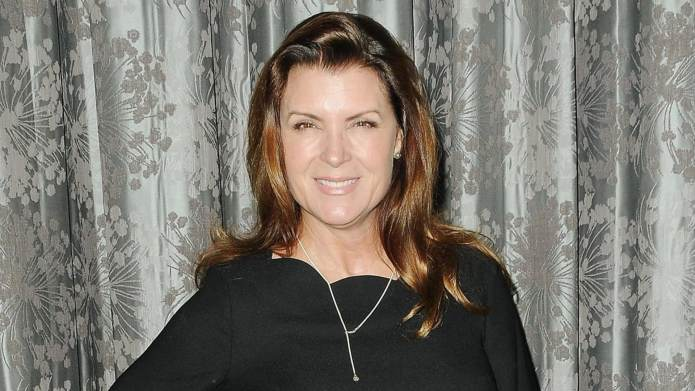 The Bold & the Beautiful's Kimberlin