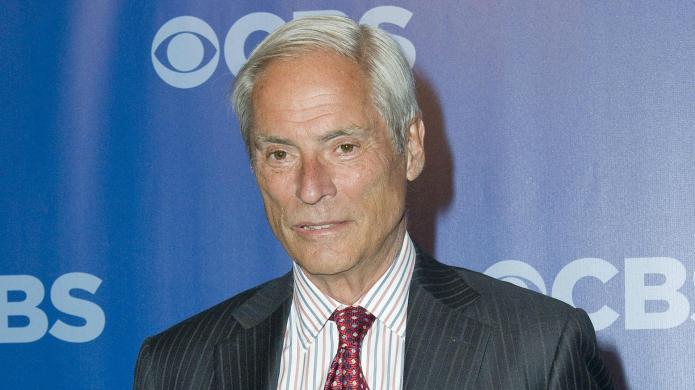 Longtime CBS anchor Bob Simon killed