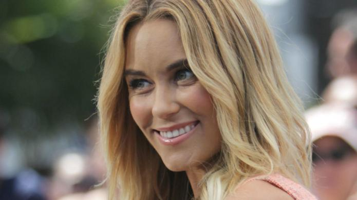 Spring style inspired by Lauren Conrad