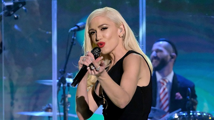 Gwen Stefani Is So Happy With