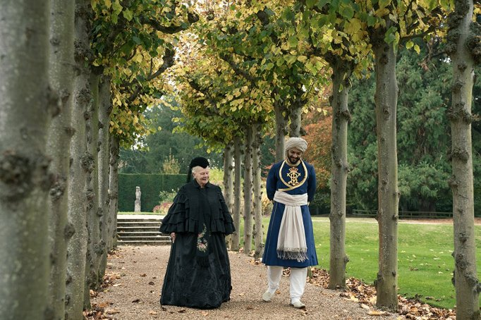 15 Movies We're Excited for This September: Victoria and Abdul