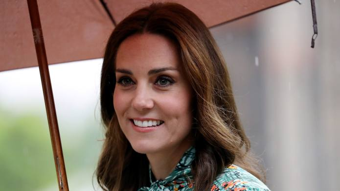 Kate Middleton Is Struggling With Hyperemesis
