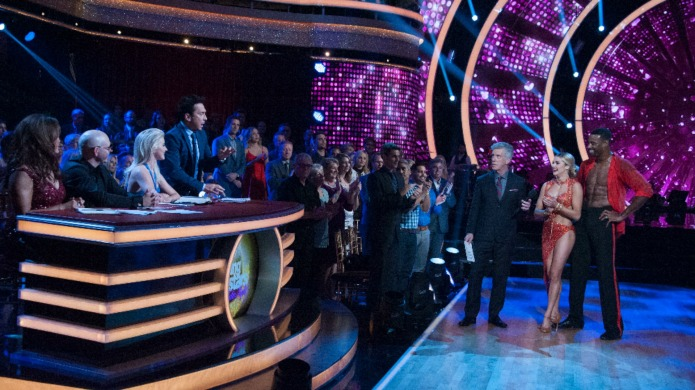 13 Dancing With the Stars Feuds