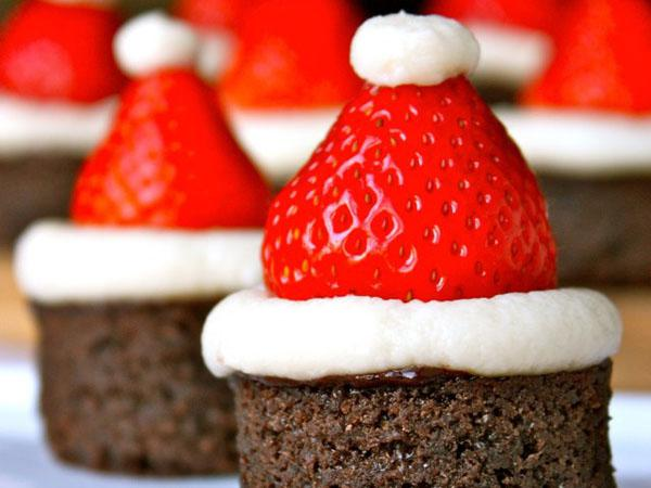 Healthier holiday treat alternatives for the
