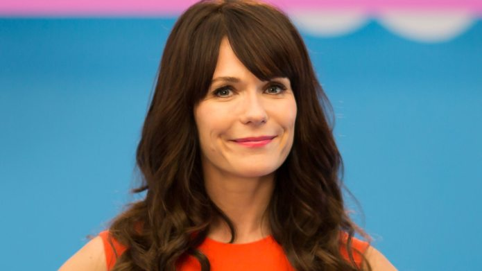 Katie Aselton Has the Most Honest