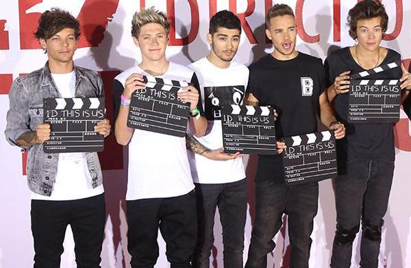 Showtime! Mommy bloggers review One Direction's