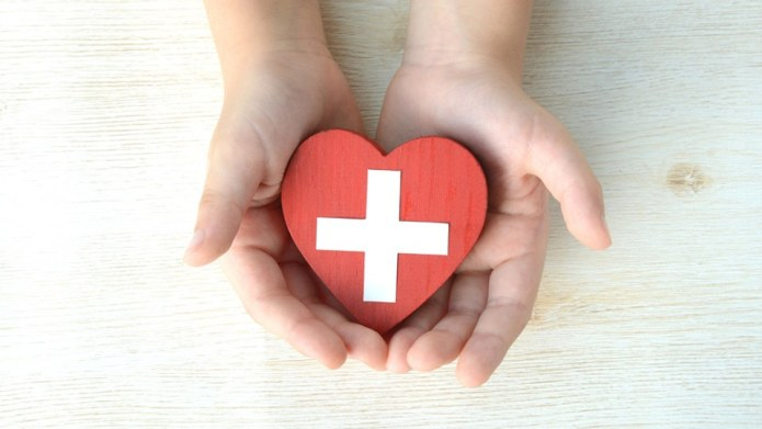 Preschool Teacher Donates Kidney to Critically