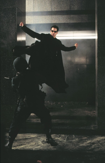 What to watch when you don't know what to watch: 'The Matrix'