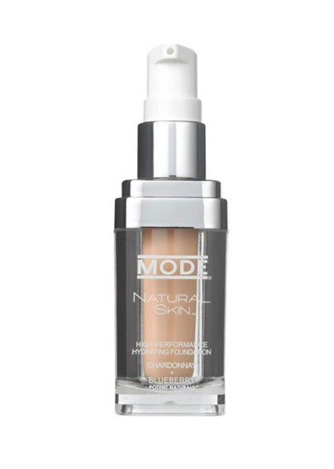 Mode Natural Skin High Performance Hydrating Foundation