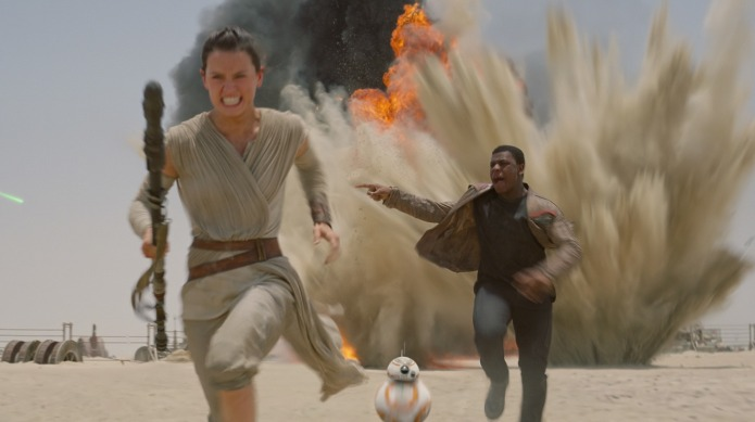 Star Wars VII proposed boycott online