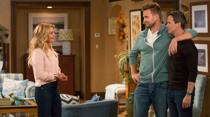 'Fuller House' isn't the only new