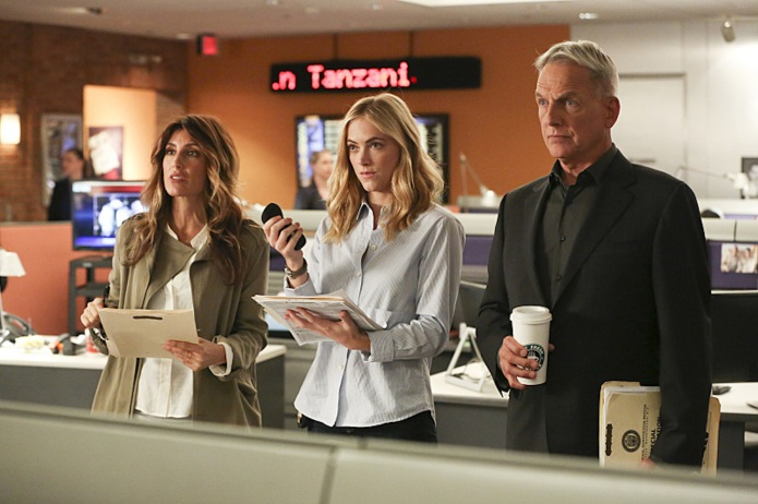 """""""Pay to Play"""" -- The NCIS"""