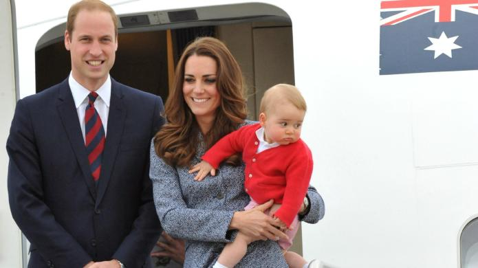 Kate Middleton, Prince William might be